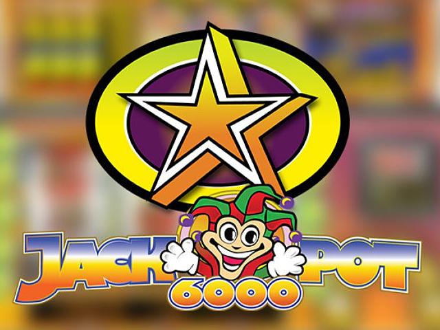 игровой автомат Super Nudge 6000
