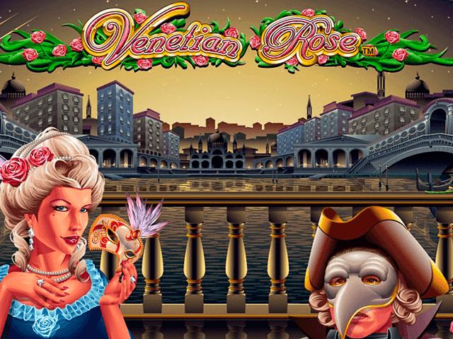 игровой автомат Venetian Carnival