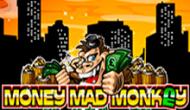 Безумная Обезьяна С Деньгами в казино Вулкан онлайн