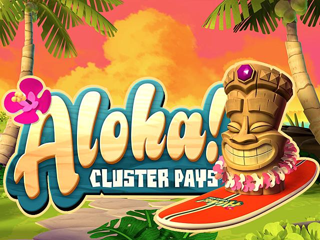 Aloha Cluster Pays