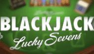 Блэкджек Blackjack Lucky Sevens