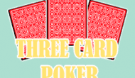 Покер Three Card Poker